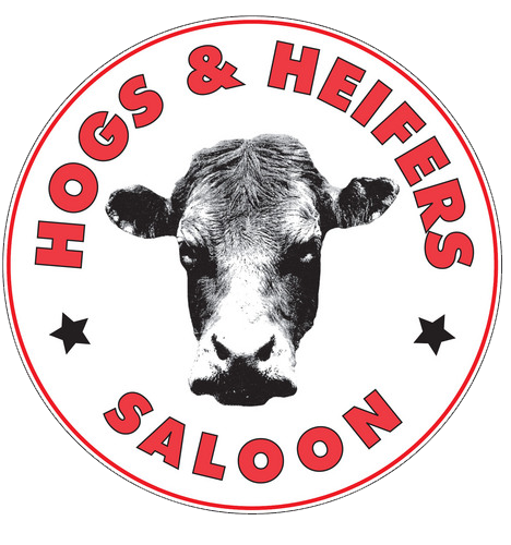 Hogs And Heifers